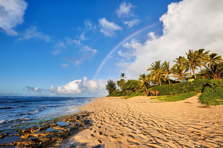 Sunset Beach | Oahu Beaches | The Estates at Turtle Bay | Oahu, Hawaii